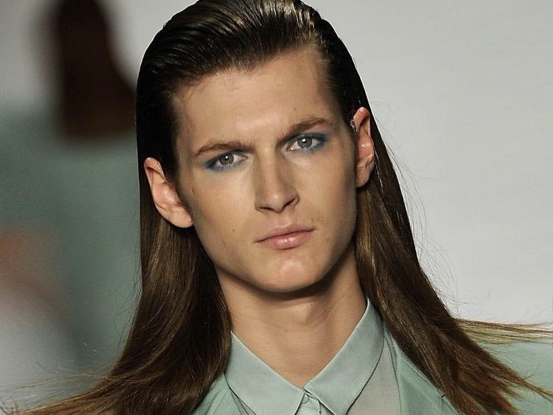 Incredible Long Hairstyles For Men Short Hairstyles Gunalazisus