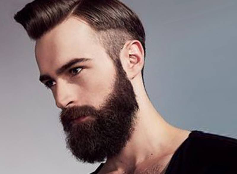 2ea6276976d Facial hair styles, Different types