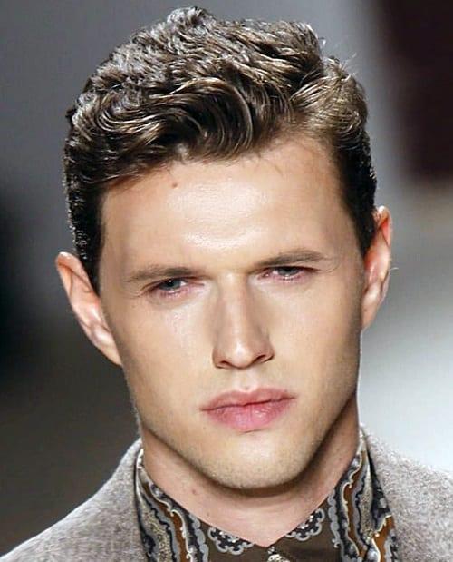 Pleasing Short Hairstyles For Men Top Beauty Tips Short Hairstyles Gunalazisus
