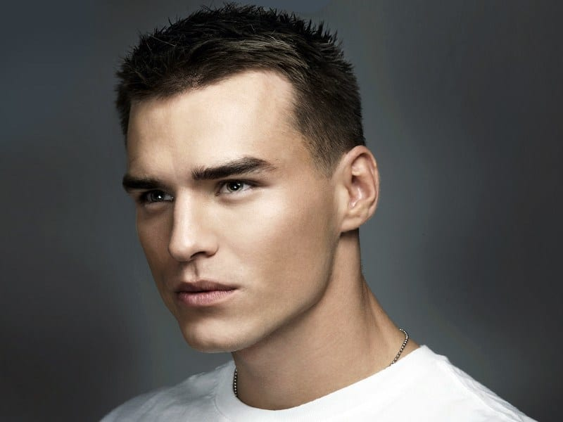 Young Men Hair Styles: Short Hairstyles For Men, Top Beauty Tips