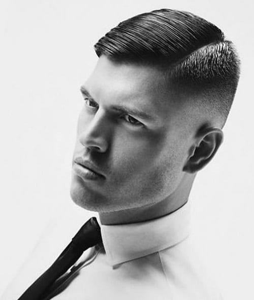 Vintage Hairstyle For Man | Hair