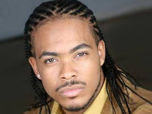 A Cornrows Hairstyle For Men (2)