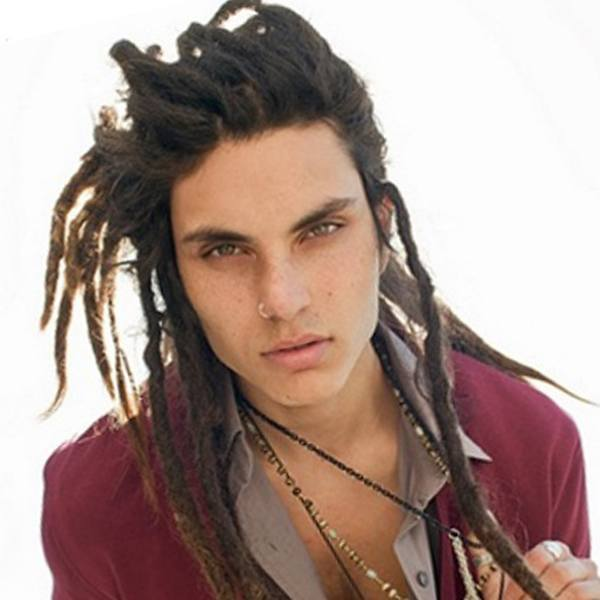 A Dreadlocks Hairstyle For Men