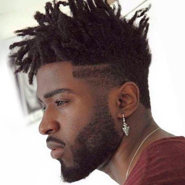 Incredible Undercut Hairstyle For Men Short Hairstyles For Black Women Fulllsitofus