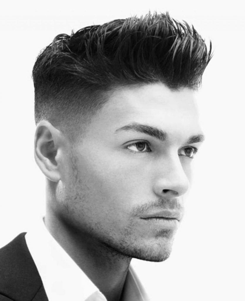 Undercut hairstyle for men undercut hairstyle for men urmus Choice Image