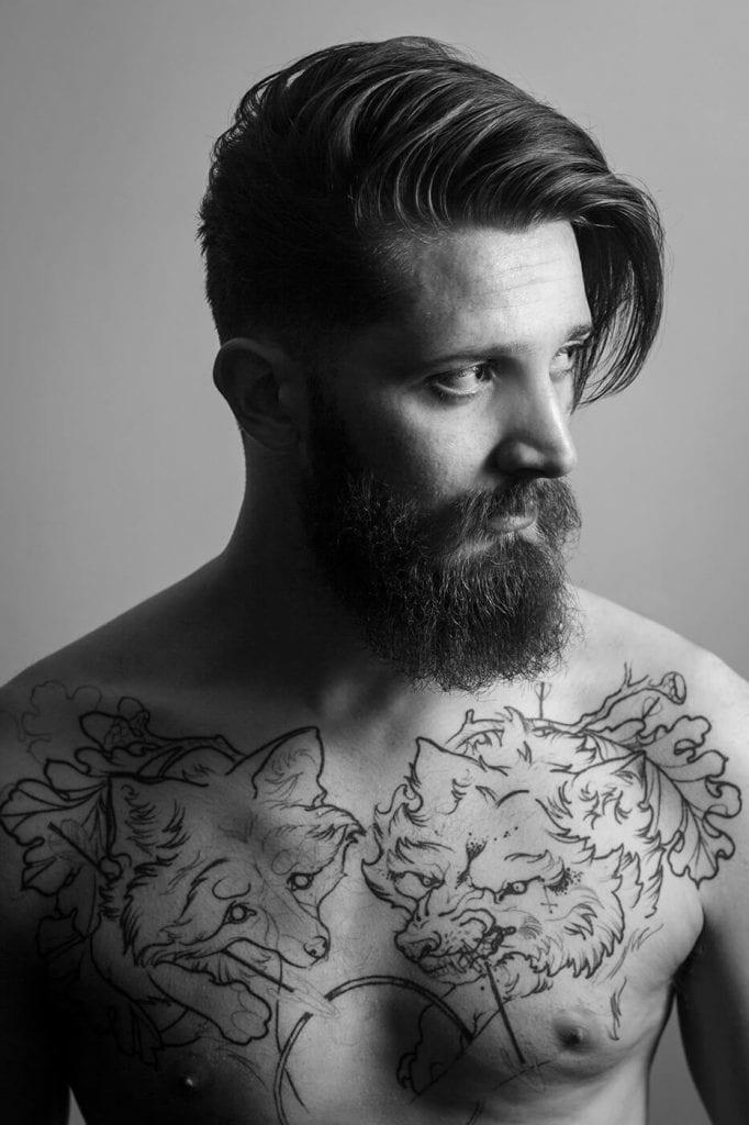 Undercut hairstyle for men undercut hairstyle for men urmus Images