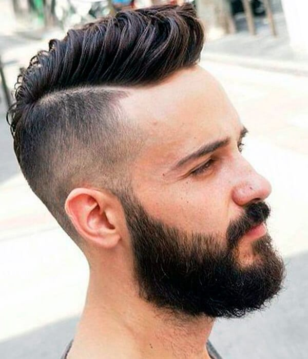 hipster fade haircut - photo #28