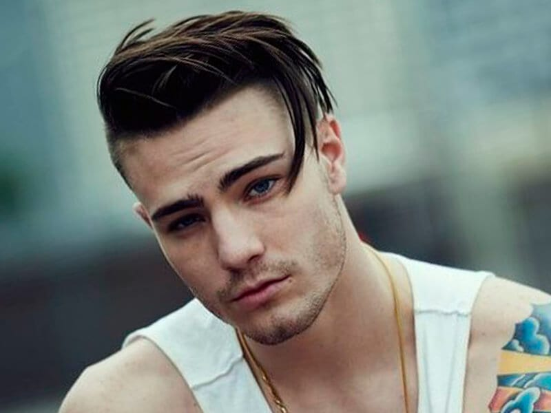 Men's Hipster Hairstyles forecasting