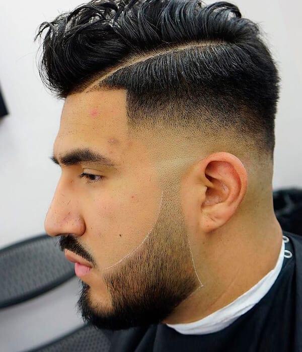 Remarkable Beard Styles For Men Short Hairstyles Gunalazisus