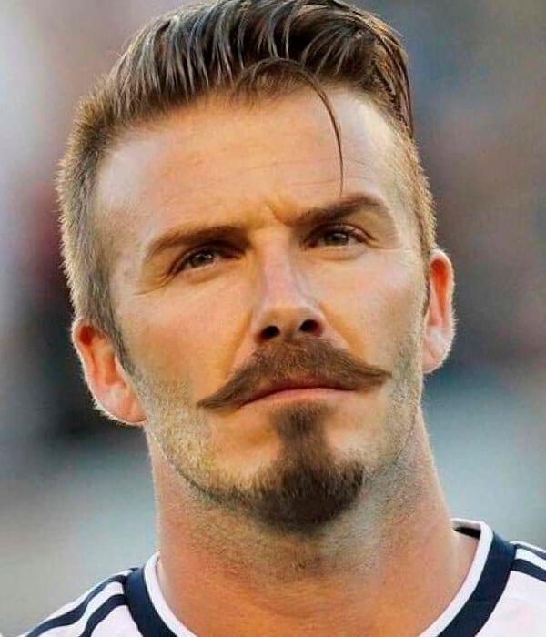 Phenomenal Beard Styles For Men Short Hairstyles Gunalazisus