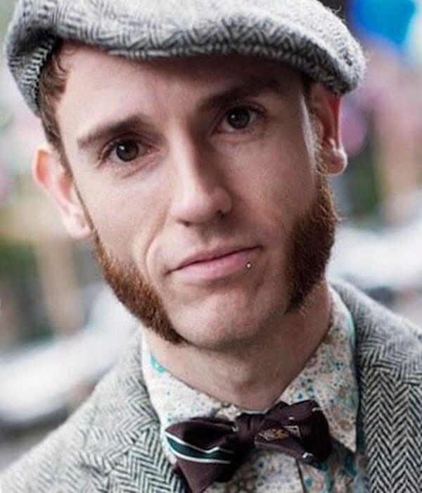 Admirable Beard Styles For Men Short Hairstyles Gunalazisus