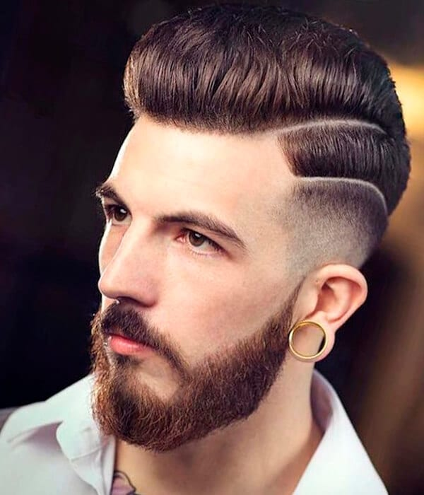hipster fade haircut - photo #36