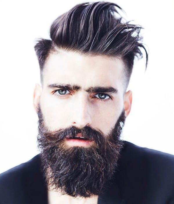 Terrific Hipster Haircut For Men In The 21St Century Hairstyles For Women Draintrainus