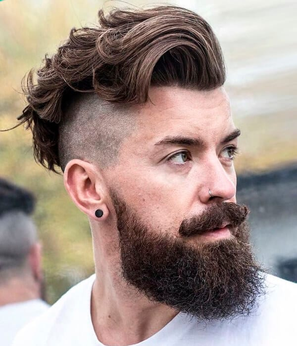 hipster fade haircut - photo #31