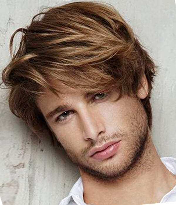 Best haircuts for men straight shag male haircut urmus Images
