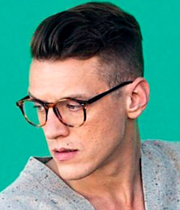 The new crop hipster haircut