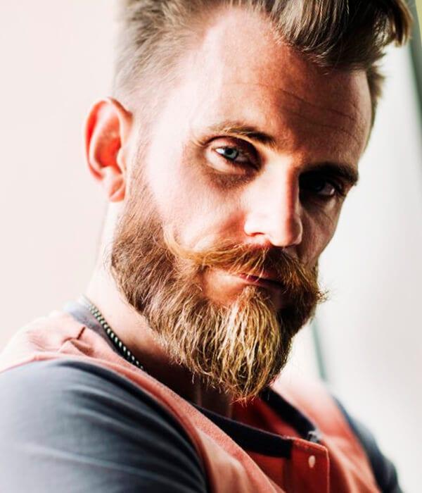 Verdi full beard style
