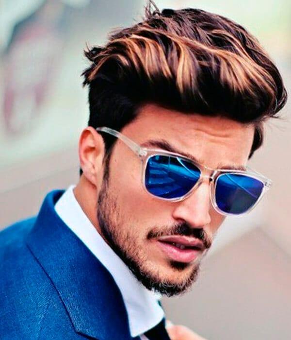 Brilliant Best Haircuts For Men Short Hairstyles Gunalazisus