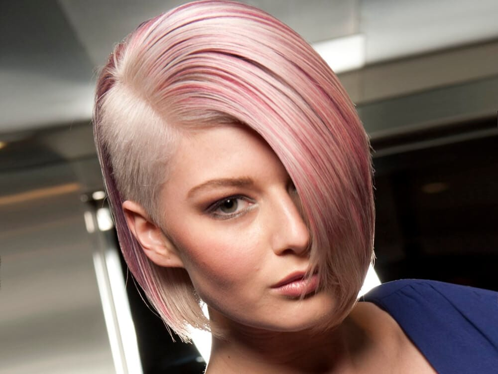 Short hairstyles – make a statement of fashion