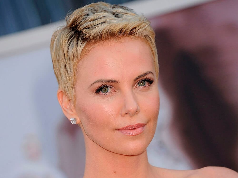 Short Hairstyles: Short Hairstyles For A New Summer Season