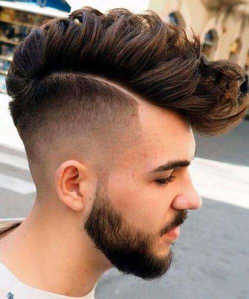 Brilliant Fade Haircut For Handsome Men Short Hairstyles For Black Women Fulllsitofus