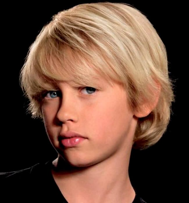 Pictures Of Pageboy Haircuts - Haircuts Models Ideas
