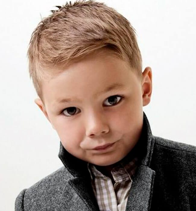 Stupendous Boys39 Haircuts For All The Times Hairstyle Inspiration Daily Dogsangcom