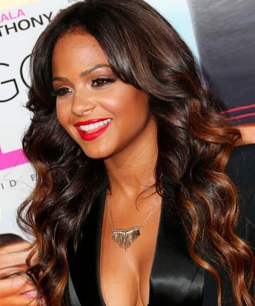 Enjoyable Hairstyles For Long Hair Short Hairstyles For Black Women Fulllsitofus