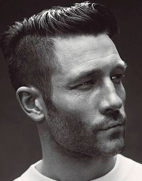 Strange Short Haircuts For Men Hairstyle Inspiration Daily Dogsangcom