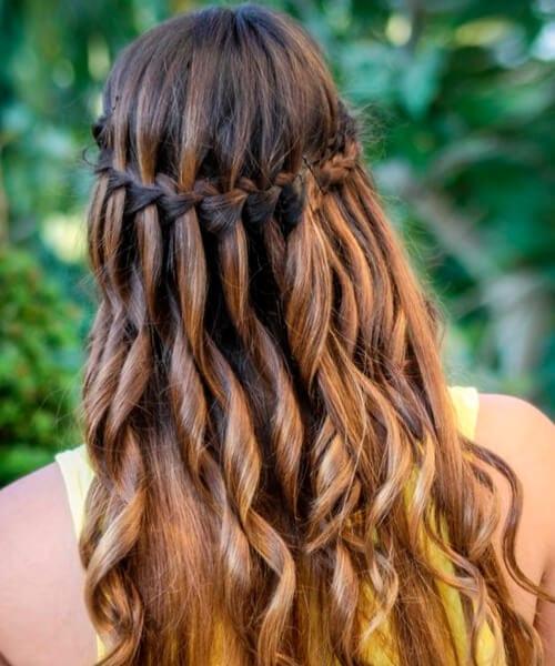 Enjoyable Hairstyles For Long Hair Short Hairstyles Gunalazisus