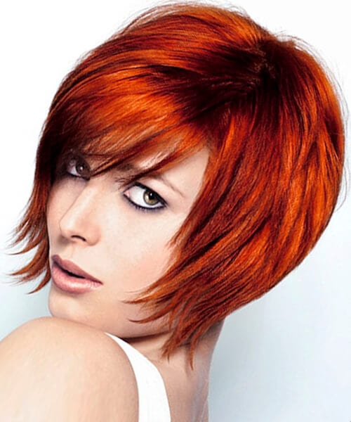 layered bob haircuts for hair hairstyles for bobs thick hair and hair 2386