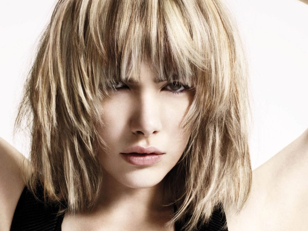 Cool Best Mid Length Hairstyles Hairstyle Inspiration Daily Dogsangcom