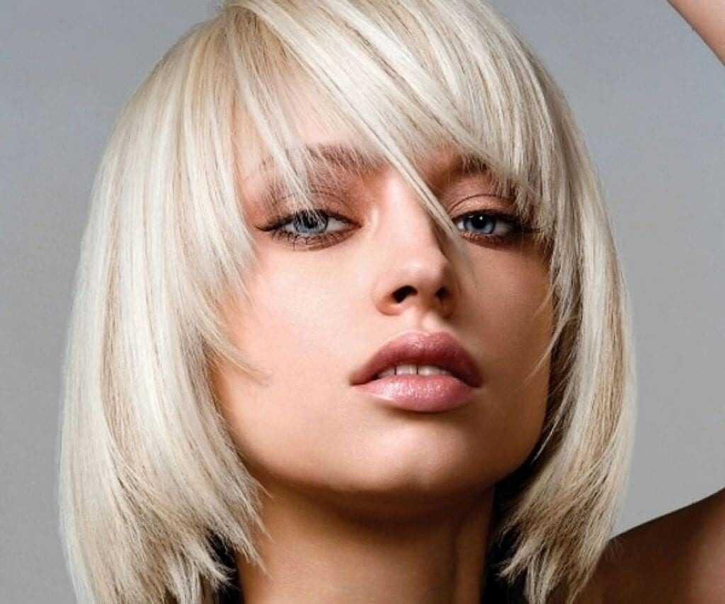 Bob Hairstyles: Best Mid Length Hairstyles