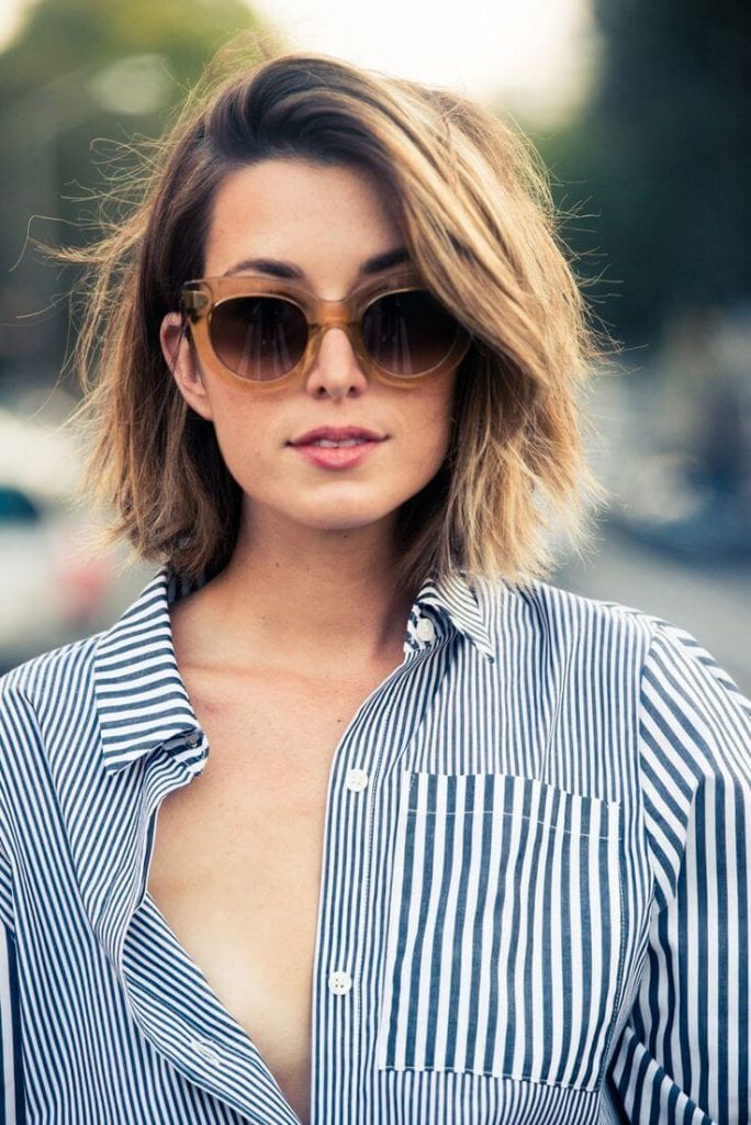 Best Hairstyles For The Summer Of Your Dream