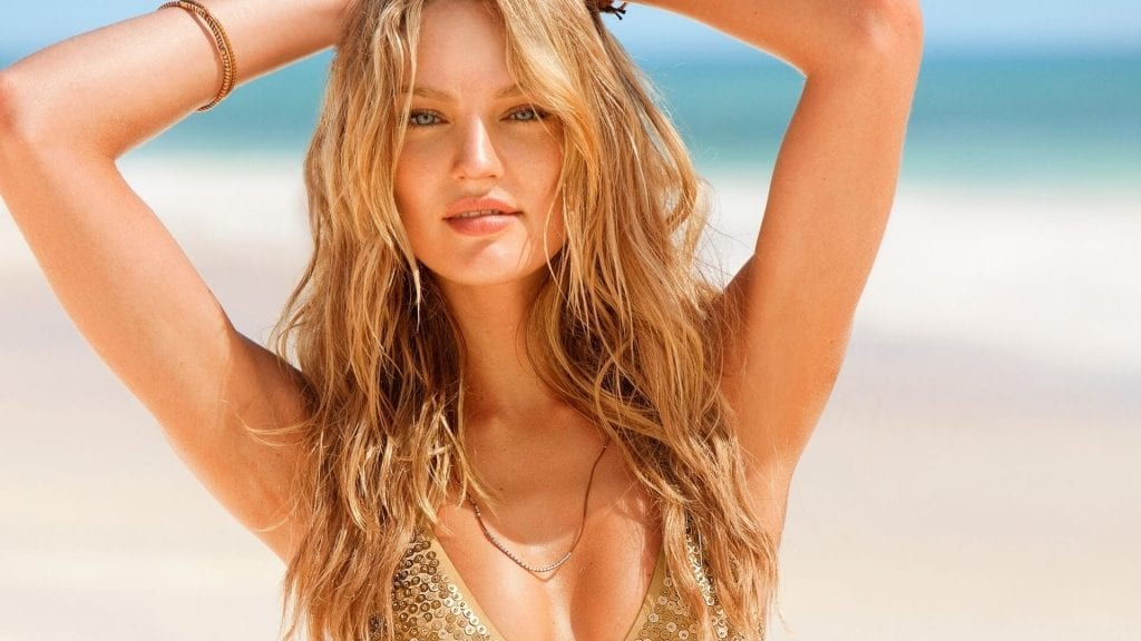 Best Hairstyles For The Beach 35 High Quality Photos