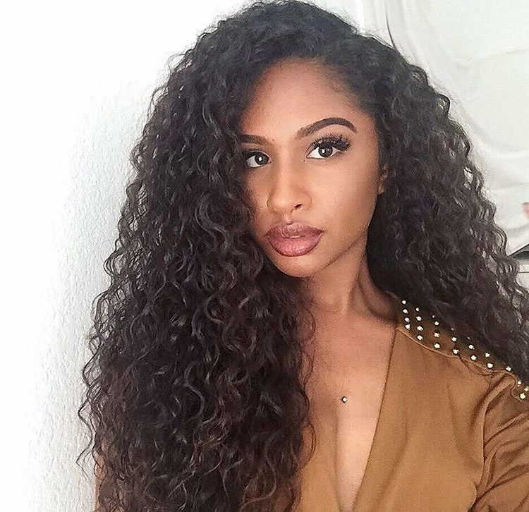 Best Hair Style for Natural Curled Hair