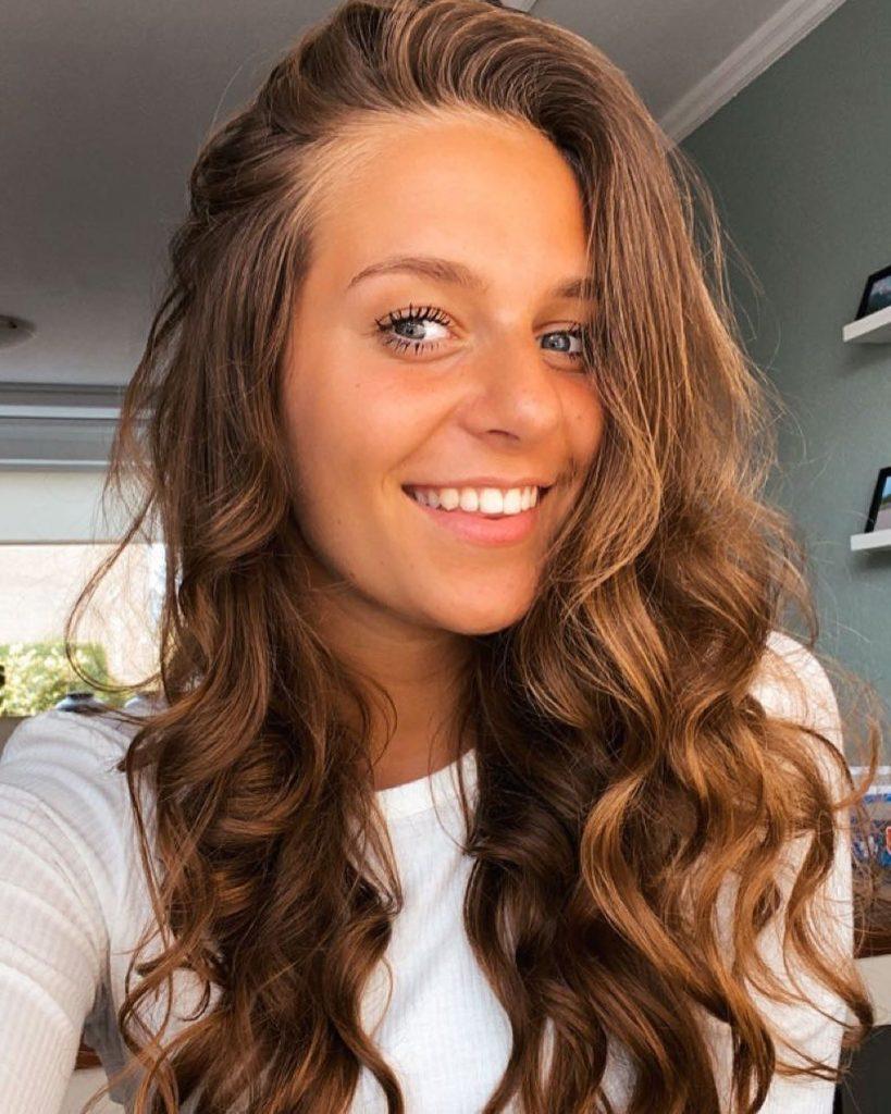 Long Haircut for Light Brown Hair