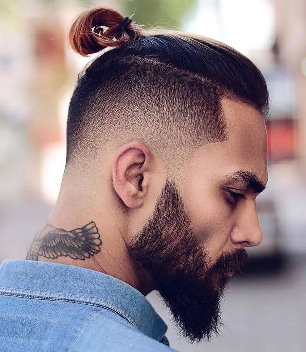 What Is a High Fade Haircut?